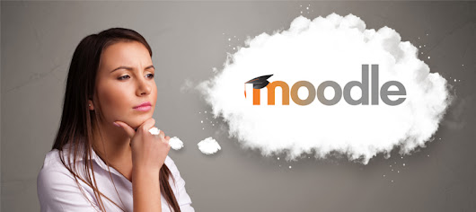 Having Trouble With Moodle In The Cloud? – Latest from our team