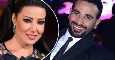 حقيقة زواج سعد وسمية.. ريم البارودى تؤكد قران خطيبها السابق من الفنانة