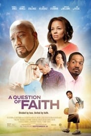 A Question of Faith på engelsk film danske 2017