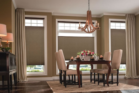 Fresh Patterns and Hues of Blinds in Canada (Shopping - Home & Garden)