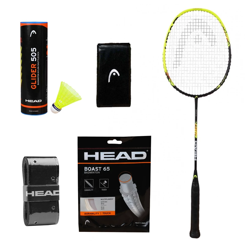 Badminton grips Jnice GP-05 super grip