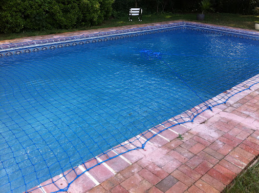 Pros and Cons of Pool Safety Nets