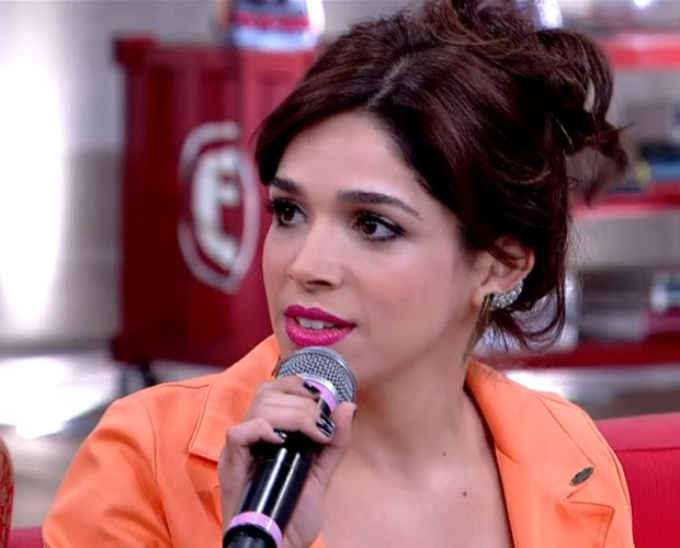 Sabrina Petraglia (Foto: Reprodução/ TV Globo)