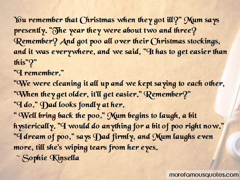 As You Get Older Christmas Quotes Top 3 Quotes About As You Get