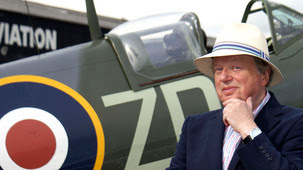 Episode image for The Spitfire: Britain's Flying Past