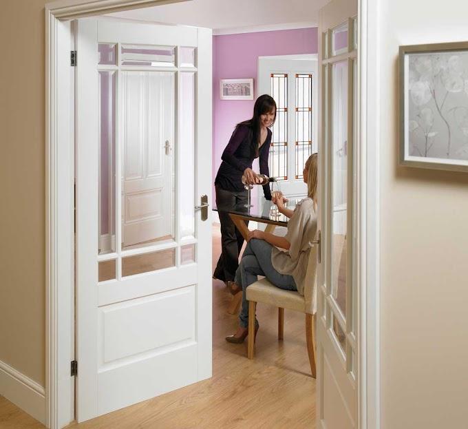 17 Elegant French Style Internal Doors