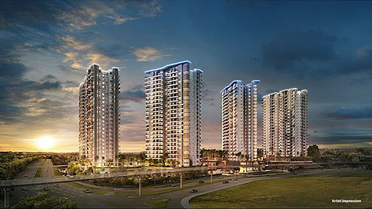 SG Property Source | High Park Residences @ Fernvale  - High Park Condo  | SgPropertySource.com