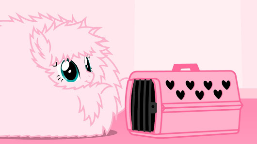 "Fluffle Puff Tales: ""My Little Foody"" - YouTube"