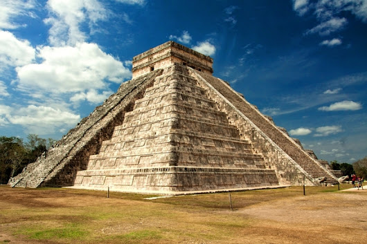 Brush Up on Mayan History Before Visiting Playa del Carmen, Mexico