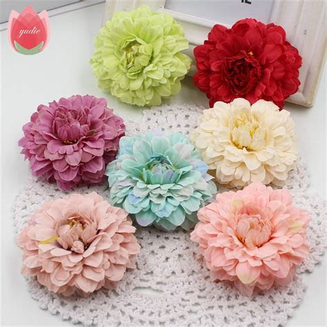 Online Buy Wholesale artificial marigold flower from China