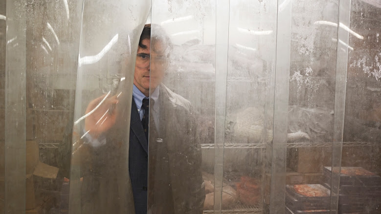 Image result for the house that jack built von trier