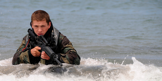The best martial arts for self-defense, according to a Navy SEAL