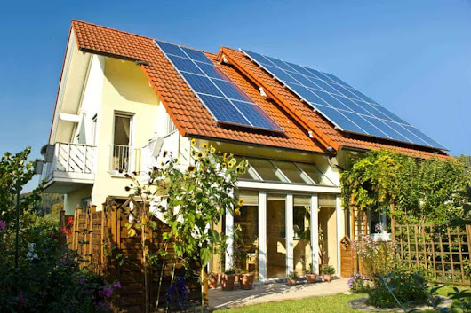 3 Key Tips for Selling an Eco-Friendly Home - @Redfin