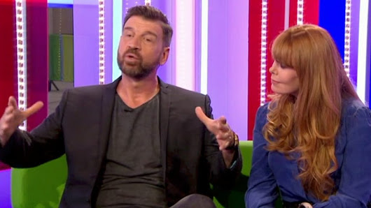 Camelot 'was in Cirencester', claims TV's Nick Knowles - BBC News