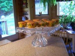 Arlene's Fairy Cakes