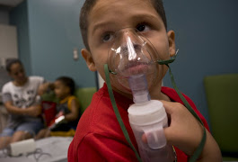 Puerto Rico struggles with jump in asthma cases post-Maria
