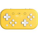 Lite Bluetooth Gamepad for Switch/Windows - Yellow
