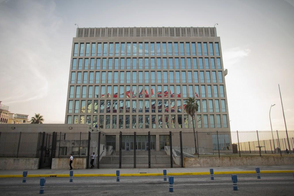 Cuba Embassies Worldwide - Embassy n Visa