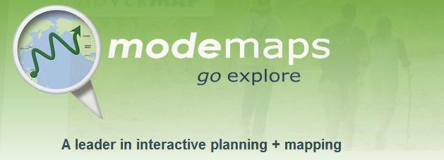modemaps