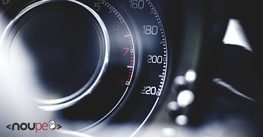 How to Optimize Your Wordpress Site's Speed | NOUPE