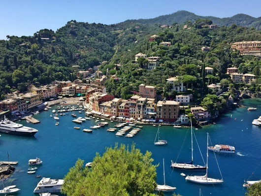 Visit the Italian Riviera: How to Plan a Day Trip to Portofino from Cinque Terre