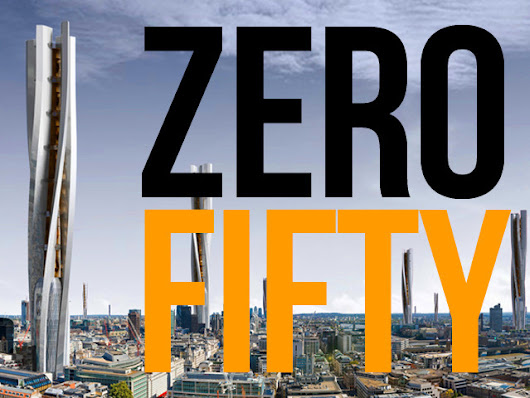 ZERO-FIFTY // How to Make the World Zero Carbon