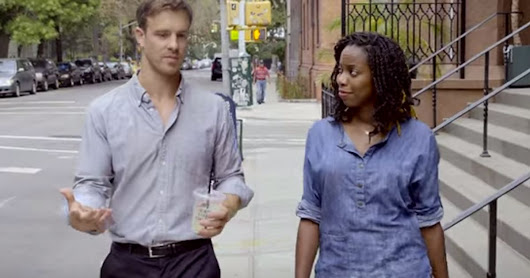 Watch This Clueless White Dude Realize How Privilege Works