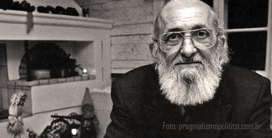 14 Libros gratis en PDF de Paulo Freire, el educador liberador del siglo XXI