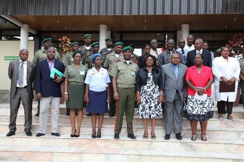 Denúncia: Mega esquema de corrupção no Hospital Militar de Luanda
