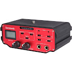 Saramonic BMCC-A01 2 Channel XLR Audio Adapter for Blackmagic Design Camera