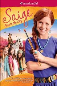 An American Girl: Saige Paints the Sky online magyarul videa 2013