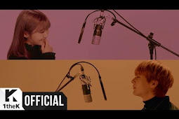 Lirik Lagu Color Me (물들여줘) - Son Dongwoon & Seoryoung dan Terjemahan + Translation