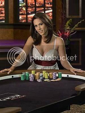 Erica schoenberg poker after dark