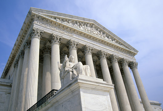 Voting Rights Act Section 4 Struck Down By Supreme Court
