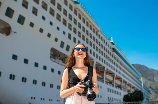 The Basics of What To Take on a Cruise