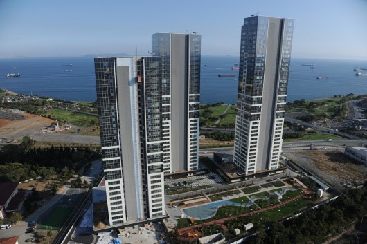 Turkey Orders Demolition of Three 'Illegal' Residential Towers