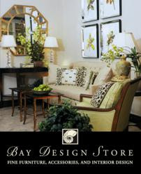 Bay Design Store Expanding Services At Showroom In Naples Florida