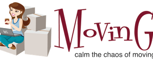 MovinGal - Calm the chaos of moving