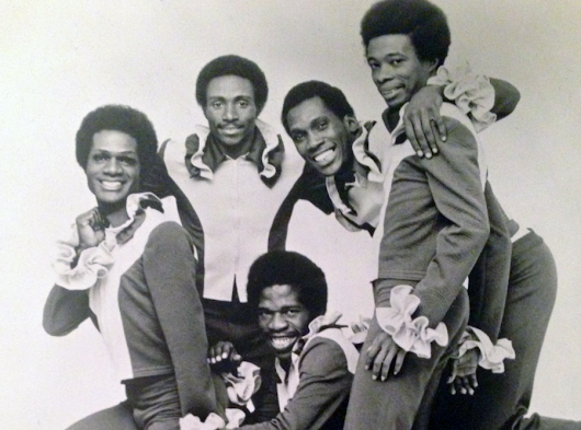 How An Openly Gay D.C. Soul Singer Made Motown History | Bandwidth