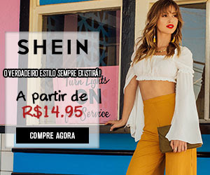 SHEIN -Your Online Fashion Blouse