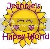 Quenn Jeanie's Button
