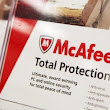 Intel is killing off the McAfee brand name