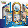 Pokemon Red & Blue Blastoise EX Collection Box - Hot New Arrivals