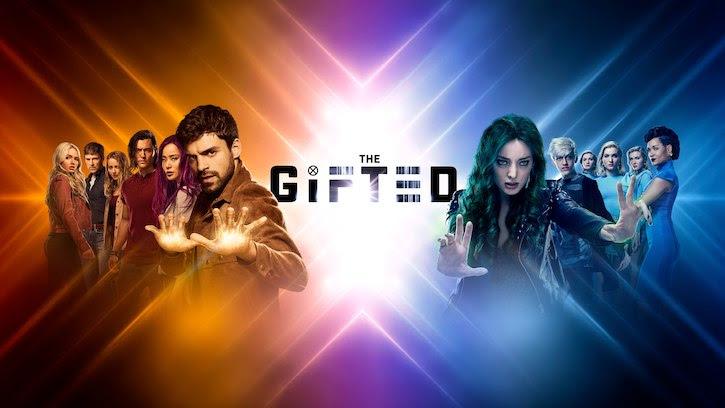 Resultado de imagem para The Gifted FOX