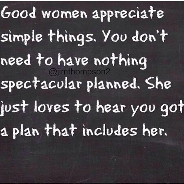 Quotes About Appreciating A Good Woman 15 Quotes