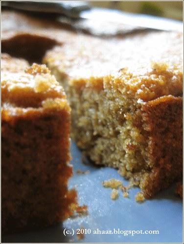 Almond Flour Bundt Cake Recipes