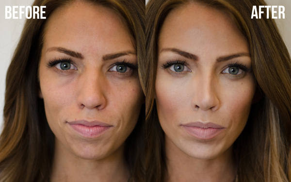 4 Tricks To Make Your Big Nose Look Smaller Right Now