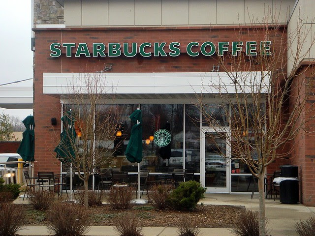 Starbucks Petites