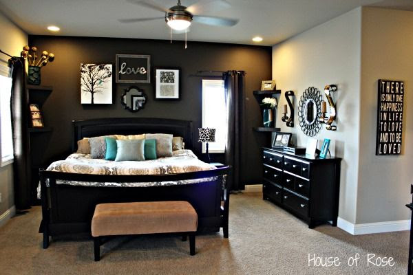 LOVE!!!  10 Gorgeous DIY Projects – Master Bedroom Edition