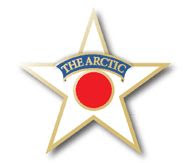 Arctic Emblem from the UK Department of Defence